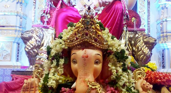 Ganpati Festival 2016 5th – 14th September